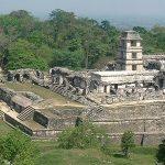 Na istoku Meksika otkrivena drevna palača plemena Maja